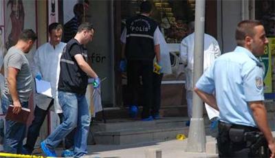 İstanbul'da kuyumcu soygunu: 2 ölü