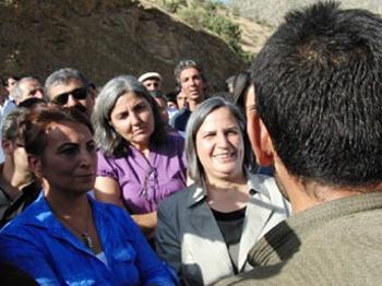 PKK-BDP 'buluşmasına' inceleme!