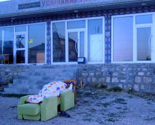 Ağrı'da bir günde 31 deprem meydana geldi