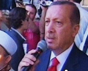 Erdoğan: Zalimler bedelini ödeyecekler
