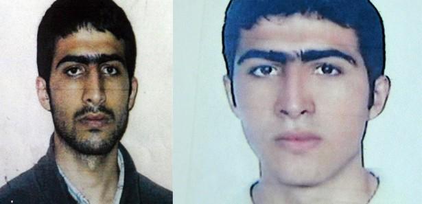 Bombacının adı açıklandı: Murat Filiz
