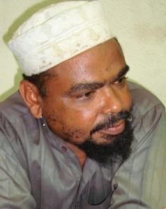 Muhammed Rogo katledildi, eylemler sürüyor