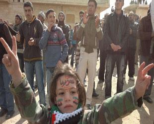 CHP: Suriye'de laiklik elden gidiyor