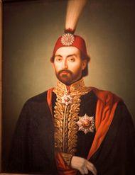 Sultan Abdülmecit:Tahtımı veririm, sığınanları vermem