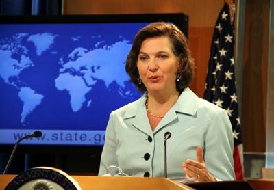 ABD: Haşimi davasında kaygılarımız var