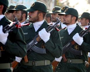 İran: Suriye'de savaşan askerimiz yok