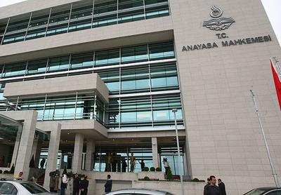 AYM, Ali İsmail Korkmaz başvurusunu reddetti