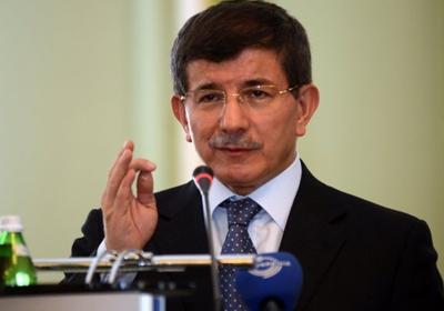 Davutoğlu, Mikati ve Hariri'yi aradı