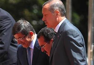 Ankara'da 'Akçakale' alarmı