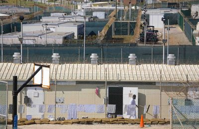 Guantanamo'daki açlık grevi yayılıyor