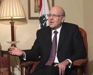 Lübnan Başbakanı: Fitne ortamı oluşturuluyor