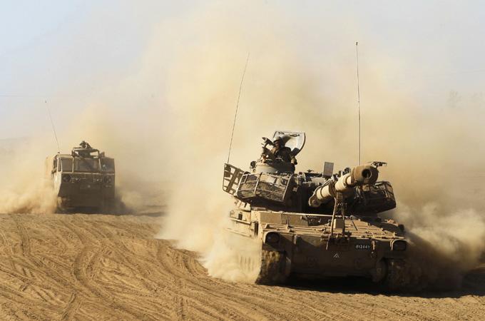 İsrail-ABD ortak tatbikatı bugün başlıyor
