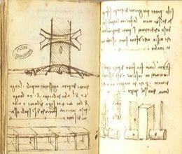 Da Vinci Köprüsünün hikayesi