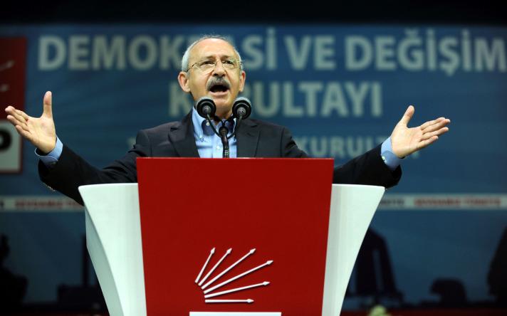 'Kılıçdaroğlu, Salıcı'nın istifasını istedi' iddiası