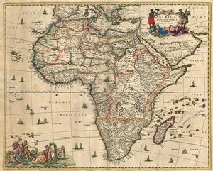 Yeni dönemin eşiğinde Afrika/ Yuvarlak Masa Toplantısı
