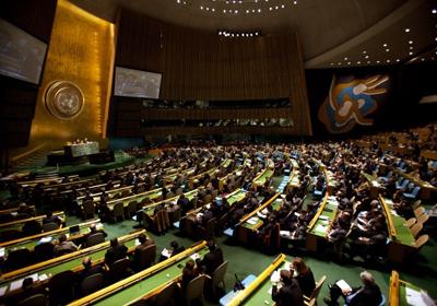 Türkiye BM Güvenlik Konseyi'ni bilgilendirdi