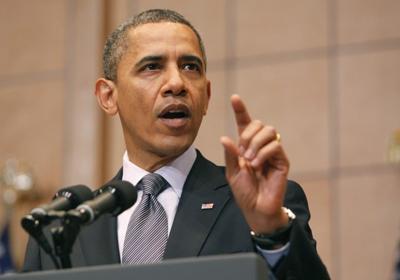 Obama, beklenen atamaları yaptı