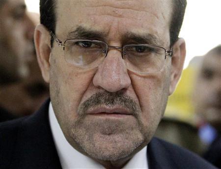 Maliki ABD'den beklentilerini NYT'ye yazdı!