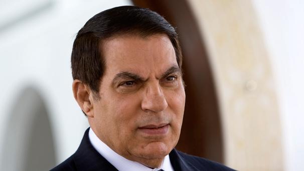 Tunus'ta Bin Ali'nin bir bakanına tahliye