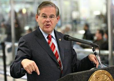ABD'li senatörlerden Filistin'e tehdit