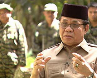 Moro'da barış görüşmelerine seçim engeli