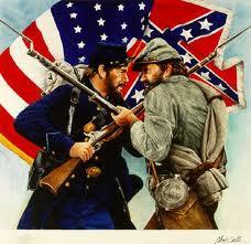 Köleliğin kaldırılmasına tepki: Amerikan iç savaşı