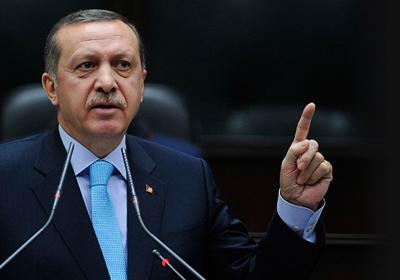 Erdoğan'dan AK Partililere 'susun' talimatı