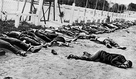 Kırım'ın Korkunç Yılları