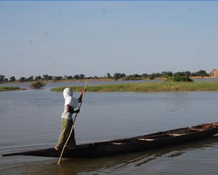 İslam'ın Batı Afrika'daki kalbi: Mali / Serhat Orakçı