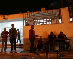 Libya'da Ensar'uş Şeria lideri öldürüldü