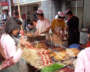 Kırgızistan'daki Çinli Müslümanlar: Dunganlar