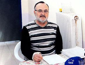 Ergin Saygun Balyoz mağduru olarak ifade verdi