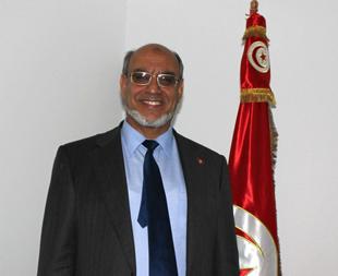 Nahda Genel Sekreteri Cibali görevinden ayrıldı