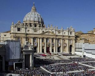 Vatikan'da yine para aklama skandalı