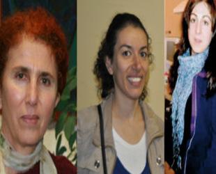 Ölen PKK'lılar Türkiye'de toprağa verilecek