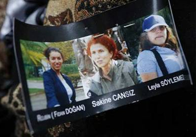 Paris cinayetlerinin Türkiye bağlantıları belirlendi