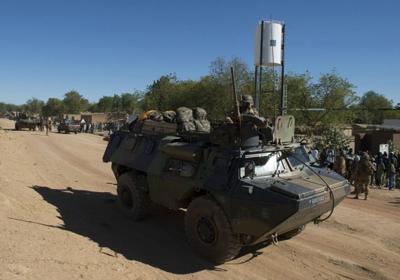 Mali'ye BM askerleri önerisi
