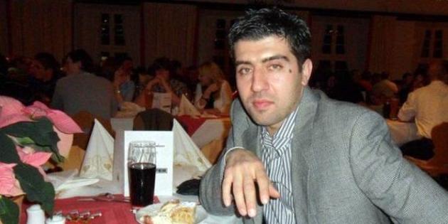 Ömer Güney'in Ankara'daki izleri bulundu