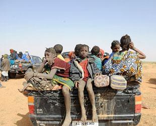Mali'deki etnik temizliğe soruşturma istemi