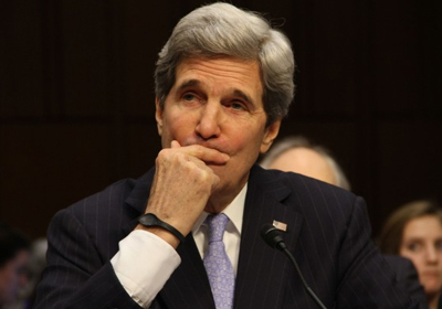 ABD Dışişleri Bakanı Kerry Ankara'da