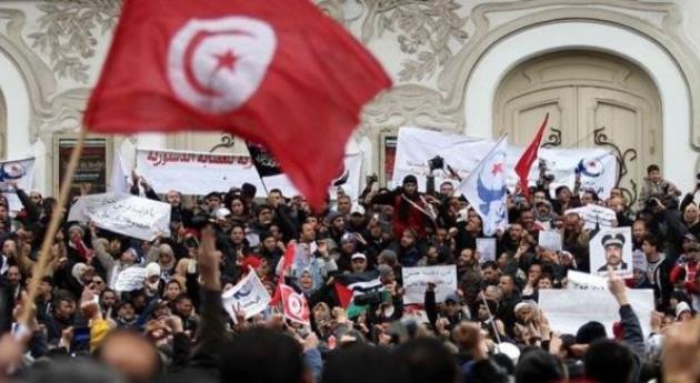 Nahda'dan cumhurbaşkanlığı için ortak aday çağrısı