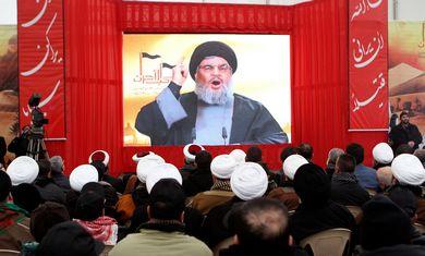 Nasrallah'tan Hizbullah kararı hakkında açıklama