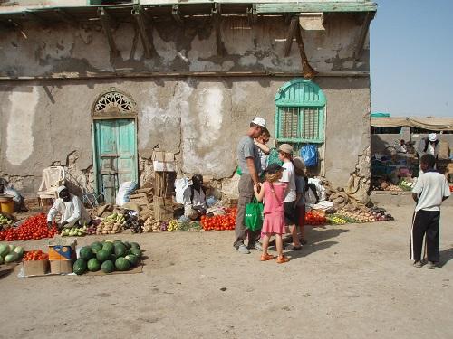 Osmanlı'nın Afrika'daki Adası:Sevakin