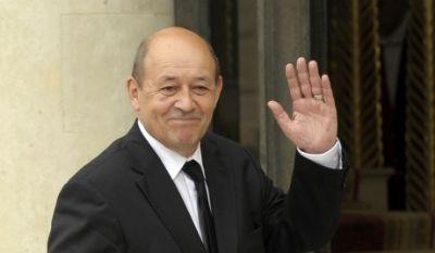 Fransa Savunma Bakanı, Mali'de