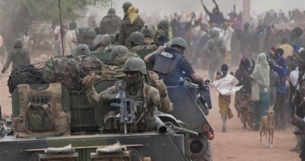 Mali'de beşinci Fransız da öldü