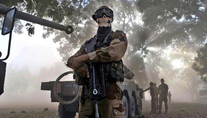 Fransa, 21 Mali askerini yargılayacak