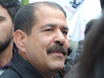 Tunuslu muhalif Beliyd için BM'ye gidilecek