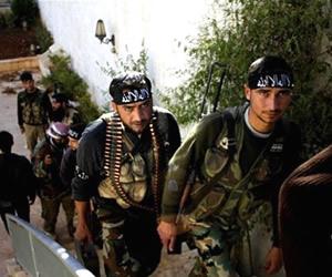 Nusra Cephesi BM'nin kara listesinde