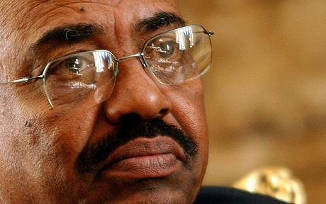 Sudan devlet başkanı Beşir ameliyat oldu