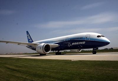 Çin'den Boeing'e 1,3 milyar dolarlık sipariş